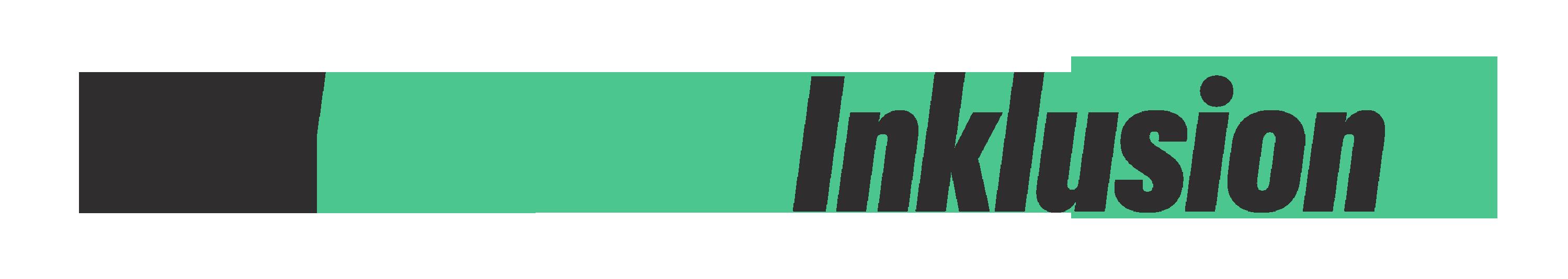 Logo der Seilschafft Inklusion